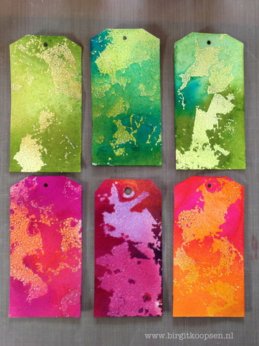 Adhesive Sheets - Embossed Texture - step 14 - Birgit Koopsen for SAby3L_resize