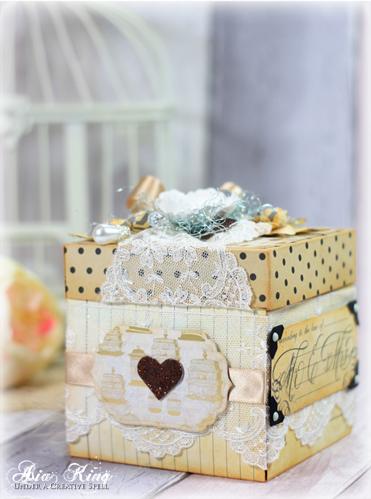 Fairytale Wedding_Asia King17