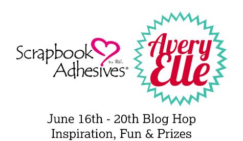 Avery Elle Blog Hop