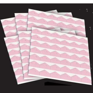 01684 Photo Corners Pink