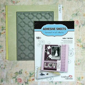 Scrapbook Adhesives By 3l Crafty Power Blog Scrapbook