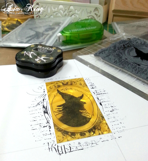 Halloween Lantern_Asia King11