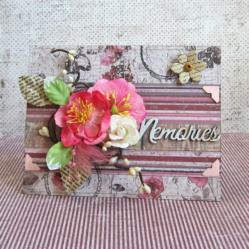 Card Trio using MyStik®Permanent Strips  by Erica Houghton