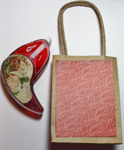 Festive Bag - CEmberson 1
