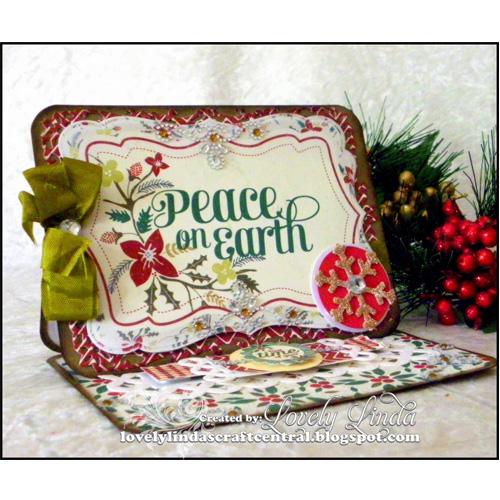 Linda-Peace on Earth1