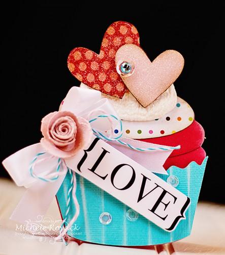 love cupcake