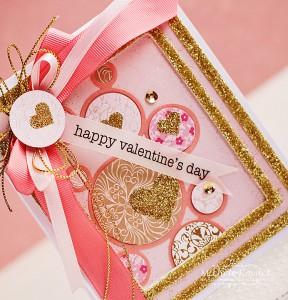 valentine circles close