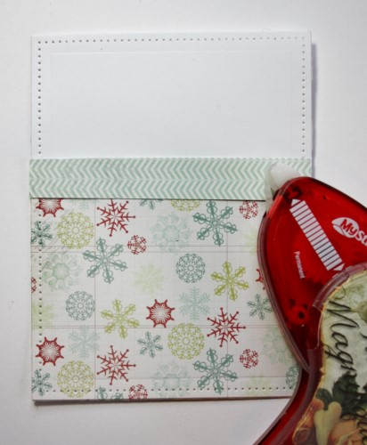CEmberson - Fancy Bow Card 7