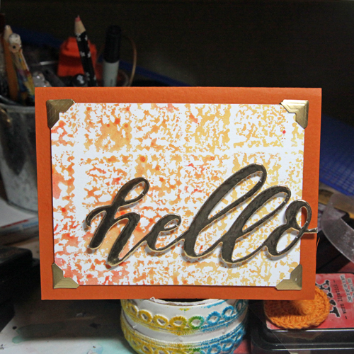 angela ploegman fall hello card