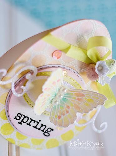 spring egg two