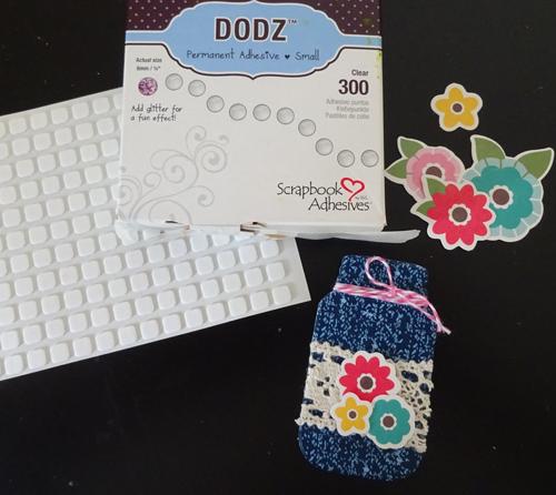 MargieHiguchi TissueTapeJarBookMark May0416 Step9