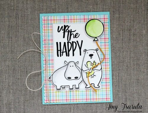 AmyTsuruta - Up the Happy3