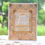 Beth Pingry Wedding Card
