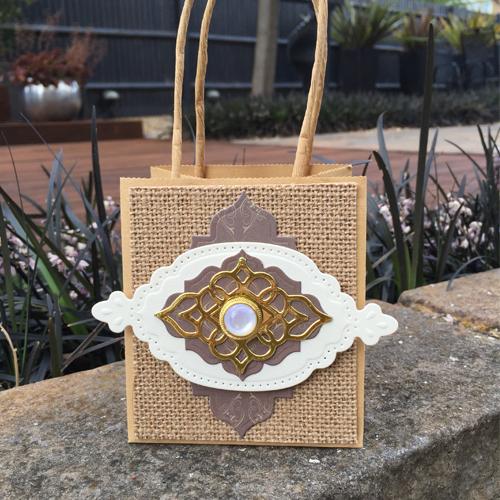 C Emberson - Gift Bag 1