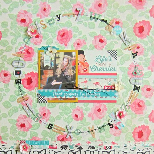 Fabulous Layout with E-Z Runner®Grand