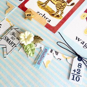 Pocket Cards with Extreme Double-Sided Tape 1/4″