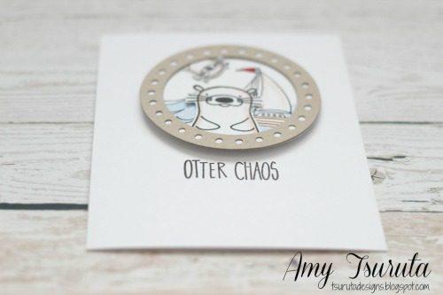 Amy Tsuruta-Otter Chaos3