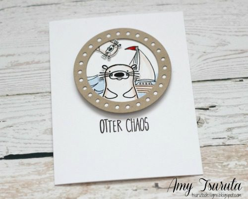 Amy Tsuruta-Otter Chaos4