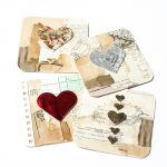 Four Ways to Decorate Your 3D Foam Shapes by Stephanie Schutze for Scrapbook Adhesives by 3L