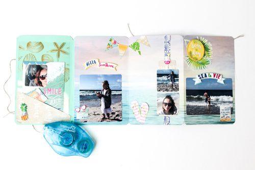 StephanieS 500 SBLOMAlbum PHP BHop MiniAlbumPgs2