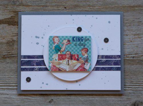 AJOtto-Kingfor theDay-6