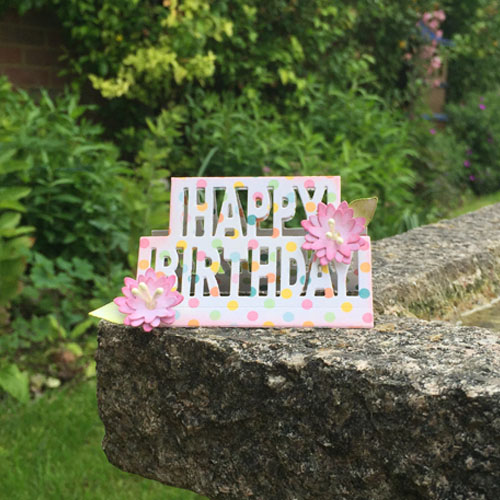 CEmberson - Happy Birthday Placecard