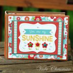You Are My Sunshine Album by Vicki Chrisman