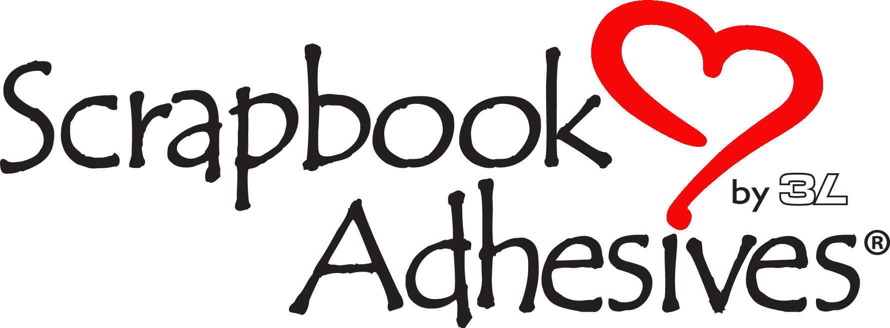 Image result for scrapbook adhesives by 3L logo
