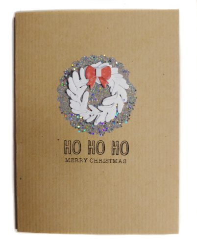 Trio of Christmas Card Creations by Jana McCarthy
