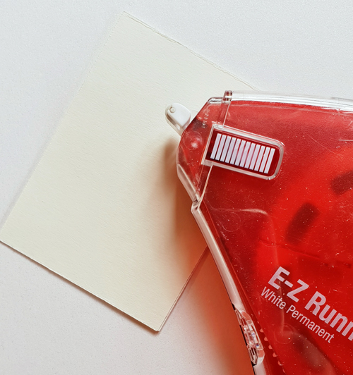 Summery Gift Card Wallet by Christine Emberson for Scrapbook Adhesives by 3L