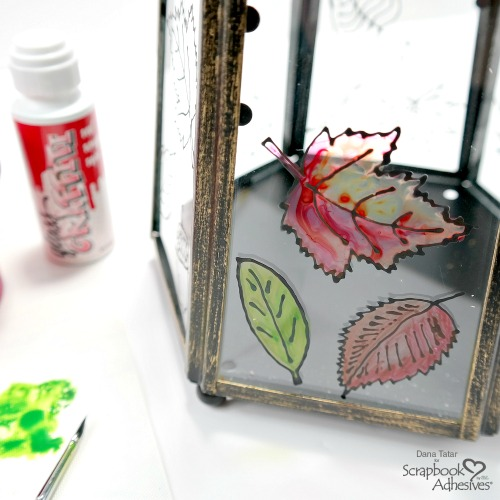 How to Paint Glass with ColorBox Glass Graffiti