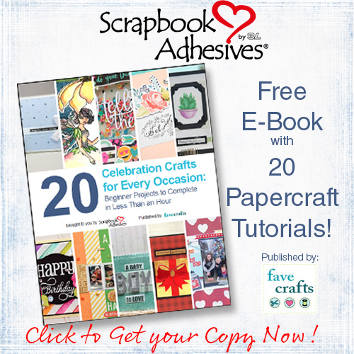 Free Papercraft E-Book