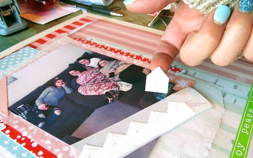 Morgan Family: Holiday 2018 Documented by Shannon Morgan for Scrapbook Adhesives by 3L