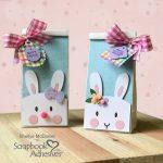 Easter Treat Bags by Shellye McDaniel