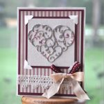 Mother's Day Heart Card by Beth Pingry for Scrapbook Adhesives by 3L e-book with Favecrafts