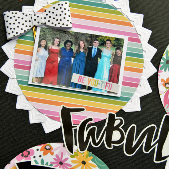 Creative Photo Corners for Embellishing by Christine Meyer for Scrapbook Adhesives by 3L