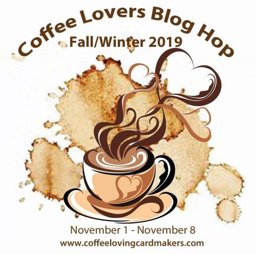 Coffee Lovers Blog Hop: Traveler's Notebook Insert with Recipes by Dana Tatar for Scrapbook Adhesives by 3L