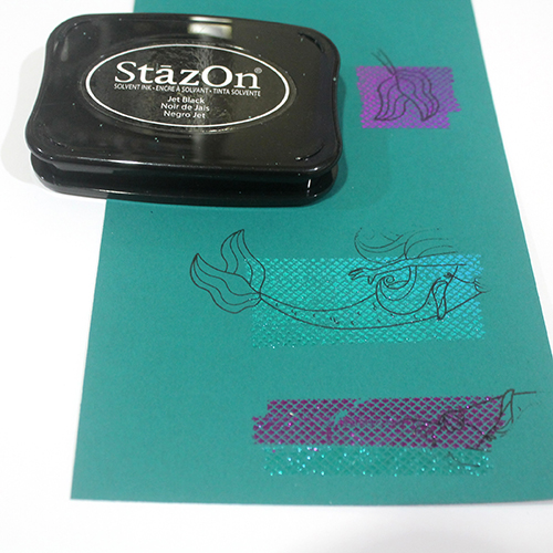 Easy Foil Scales
