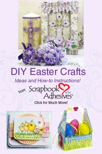 DIY Easter Craft Ideas and How-to Instructions