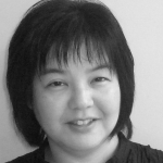 Margie Higuchi