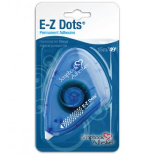 E-Z Dots Permanent