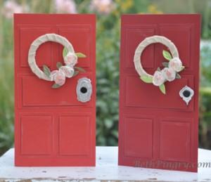 Beth Pingry Door Cards