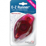 E-Z Runner Permanent Strips Refillable dispenser