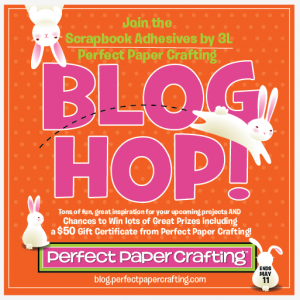 Perfect Paper Crafting Blog Hop Image